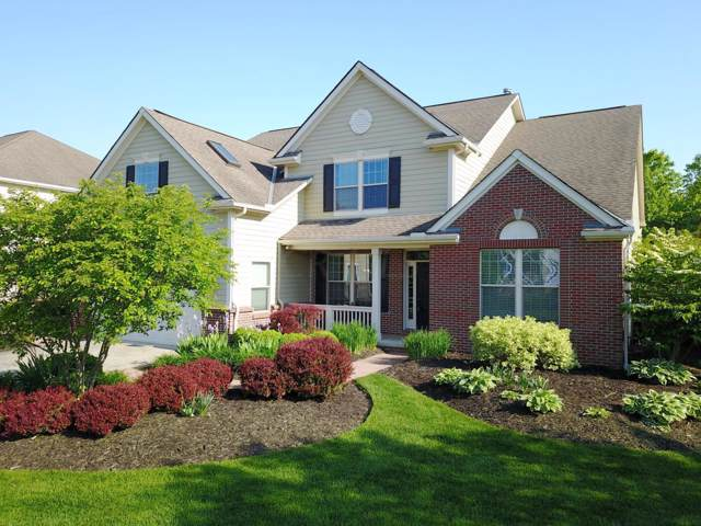 1148 Forsyth Lane, Galena, OH 43021 (MLS #220000728) :: RE/MAX ONE