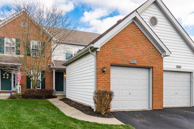 2198 Victoria Park Drive, Columbus, OH 43235 (MLS #220000738) :: Huston Home Team