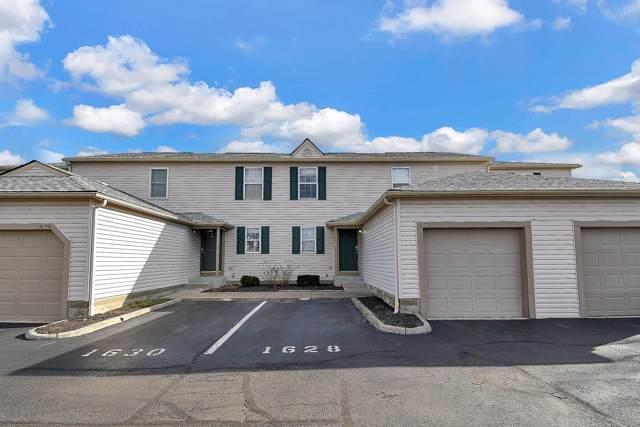 1628 Bennigan Drive 176D, Hilliard, OH 43026 (MLS #220000755) :: RE/MAX ONE