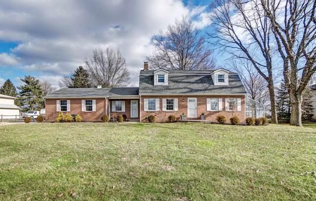 12622 Pickerington Road NW, Pickerington, OH 43147 (MLS #220000781) :: Core Ohio Realty Advisors