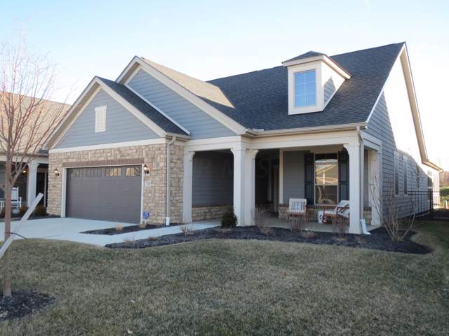 7309 Sunrise Way, Delaware, OH 43015 (MLS #220000790) :: Signature Real Estate