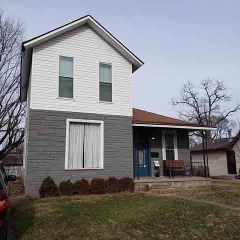 68 W Stevens Street, Newark, OH 43055 (MLS #220000791) :: Core Ohio Realty Advisors