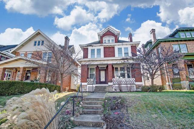 1595 Bryden Road, Columbus, OH 43205 (MLS #220000803) :: Huston Home Team