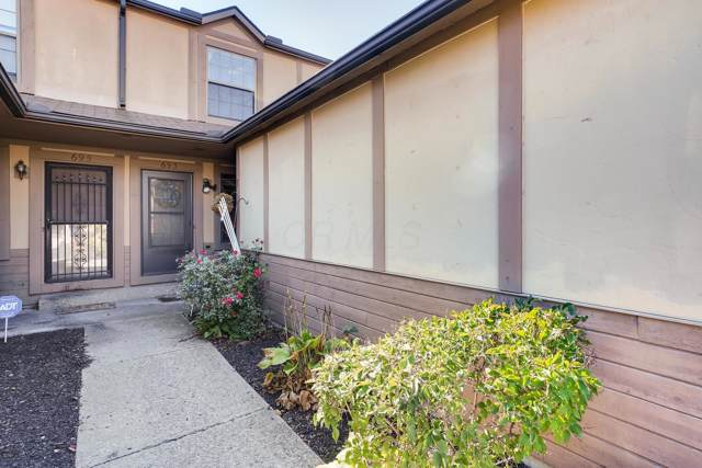 693 Alta View Court #21, Worthington, OH 43085 (MLS #220000819) :: Keller Williams Excel
