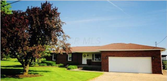 17940 State Route 161, Plain City, OH 43064 (MLS #220000825) :: Angel Oak Group