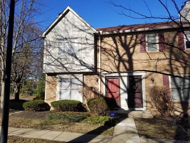 5317 Berrywood Drive, Columbus, OH 43220 (MLS #220000846) :: Keller Williams Excel