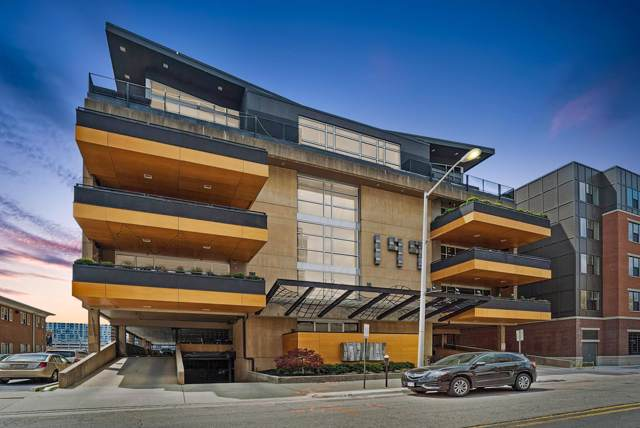 199 S 5th Street #306, Columbus, OH 43215 (MLS #220000858) :: Exp Realty