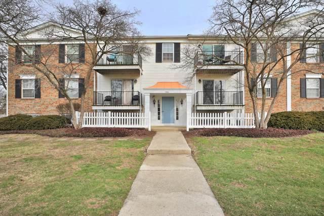 1550 Slade Avenue #203, Columbus, OH 43235 (MLS #220000883) :: BuySellOhio.com