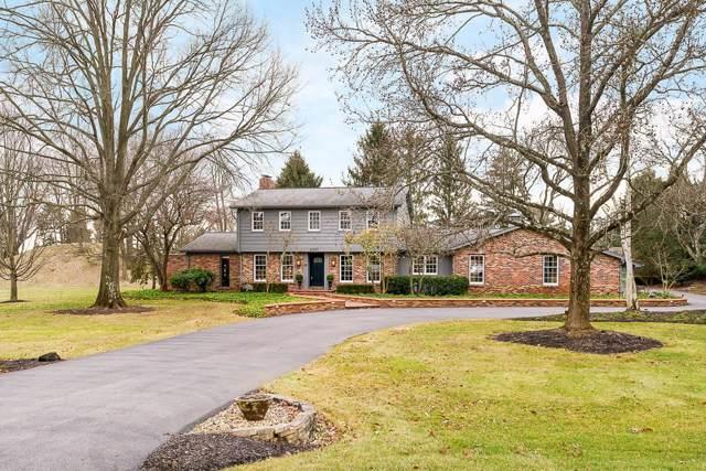 6501 Plesenton Drive, Worthington, OH 43085 (MLS #220000907) :: Keller Williams Excel