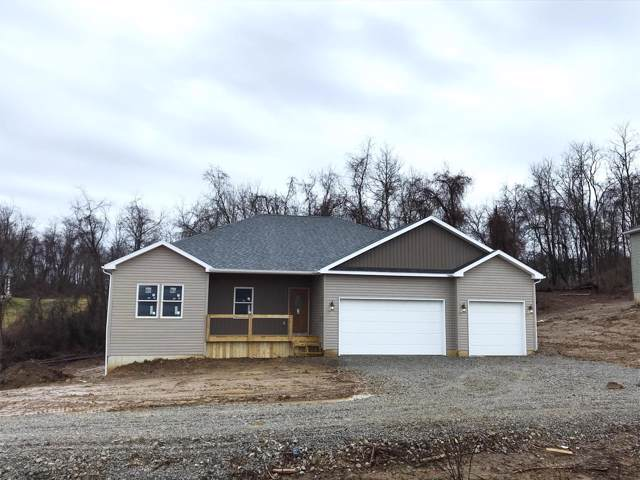 10780 Licking Trail Road, Thornville, OH 43076 (MLS #220000933) :: Signature Real Estate