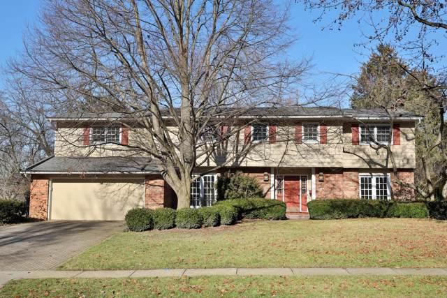 250 Highgate Avenue, Worthington, OH 43085 (MLS #220000937) :: Keller Williams Excel