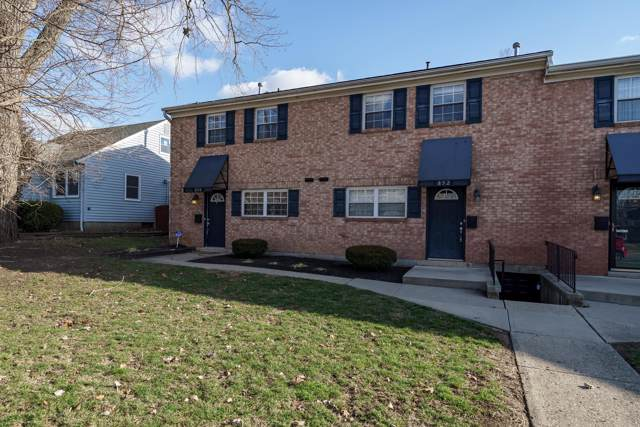 854 Palmer Road, Grandview Heights, OH 43212 (MLS #220000942) :: Angel Oak Group