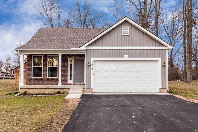 2612 Chester Road, Columbus, OH 43231 (MLS #220000959) :: ERA Real Solutions Realty