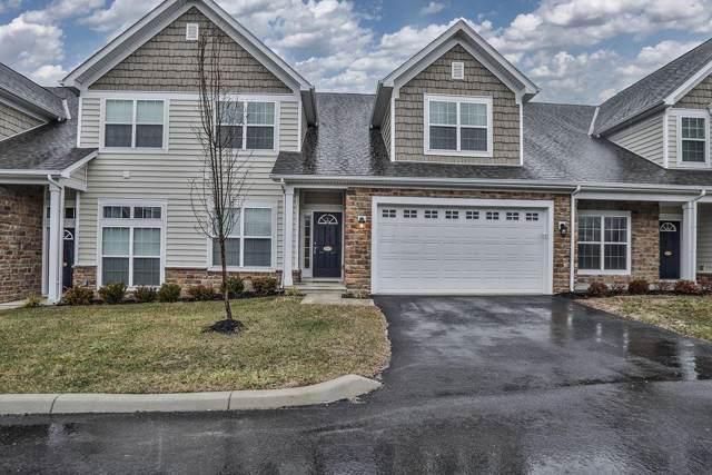 4553 Newport Loop E, Grove City, OH 43123 (MLS #220000971) :: Signature Real Estate