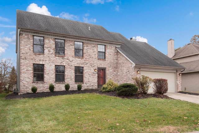1381 Donwalter Lane, Columbus, OH 43235 (MLS #220000977) :: Susanne Casey & Associates