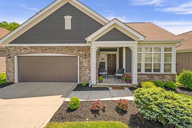 8117 Summitpoint Place, Lewis Center, OH 43035 (MLS #220000985) :: Huston Home Team