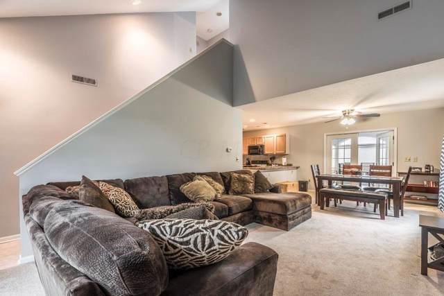 880 Village Drive, Delaware, OH 43015 (MLS #220000989) :: Signature Real Estate
