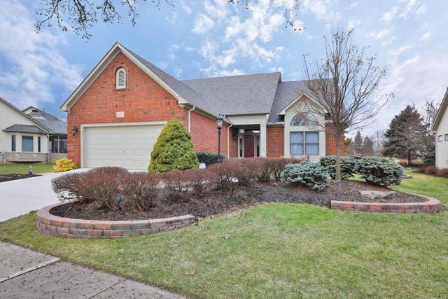 914 Congressional Way, Columbus, OH 43235 (MLS #220001038) :: Susanne Casey & Associates