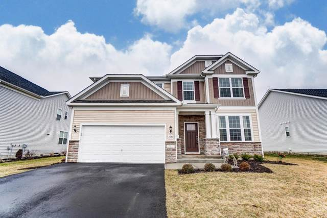 2125 Preakness Place, Marysville, OH 43040 (MLS #220001044) :: Huston Home Team
