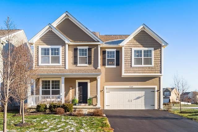 2140 Sawgrass Street, Grove City, OH 43123 (MLS #220001046) :: Huston Home Team