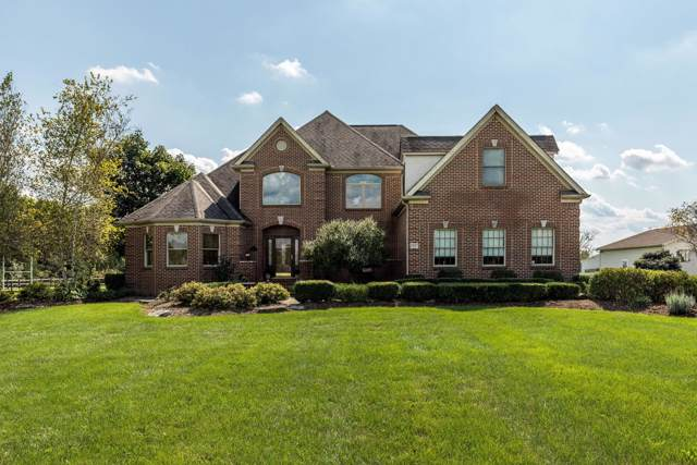 7437 Stemen Road, Pickerington, OH 43147 (MLS #220001088) :: Signature Real Estate