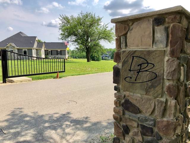 13040 Wycliffe Drive Lot 11, Plain City, OH 43064 (MLS #220001130) :: Signature Real Estate
