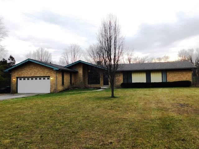 127 Twenty Grand Road SW, Pataskala, OH 43062 (MLS #220001169) :: Keller Williams Excel