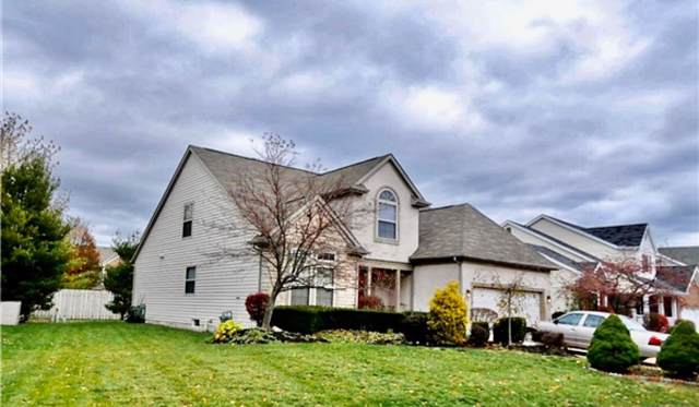 8710 Taylor Woods Drive, Reynoldsburg, OH 43068 (MLS #220001170) :: Core Ohio Realty Advisors
