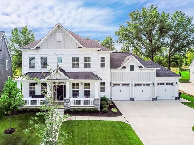 7375 Cottonwood Drive, Plain City, OH 43064 (MLS #220001177) :: Angel Oak Group