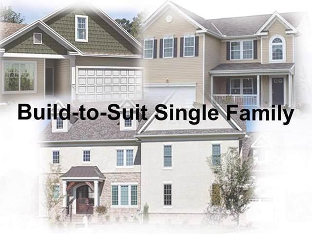 575 Bermuda Way, Marysville, OH 43040 (MLS #220001179) :: Signature Real Estate