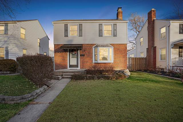 932 Mcclain Road, Grandview Heights, OH 43212 (MLS #220001185) :: Signature Real Estate