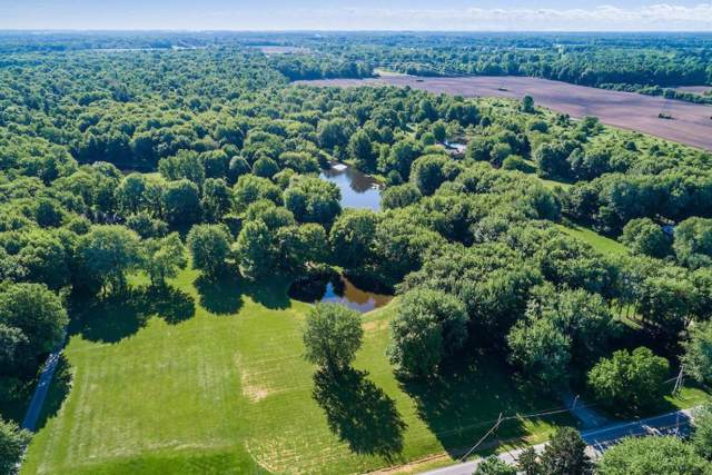 0 State Route 61 N, Sunbury, OH 43074 (MLS #220001186) :: Exp Realty