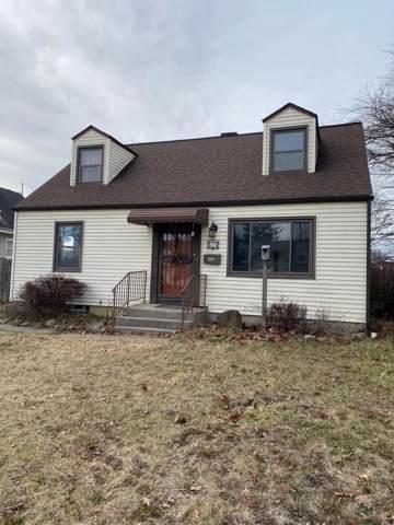 625 S Ashburton Road, Columbus, OH 43213 (MLS #220001187) :: BuySellOhio.com