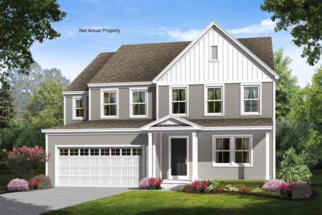 7247 Yarrow Run Road, Plain City, OH 43064 (MLS #220001193) :: Angel Oak Group