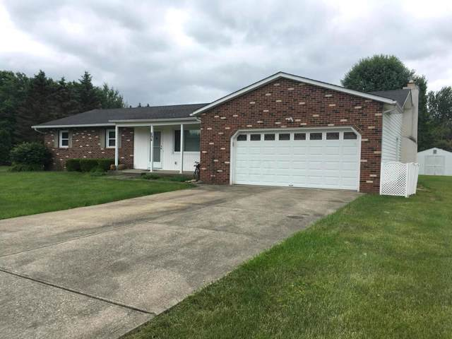 894 Carryback Drive SW, Pataskala, OH 43062 (MLS #220001205) :: Keller Williams Excel