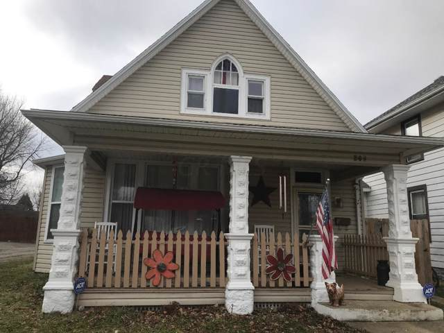 209 S Main Street, London, OH 43140 (MLS #220001230) :: RE/MAX ONE