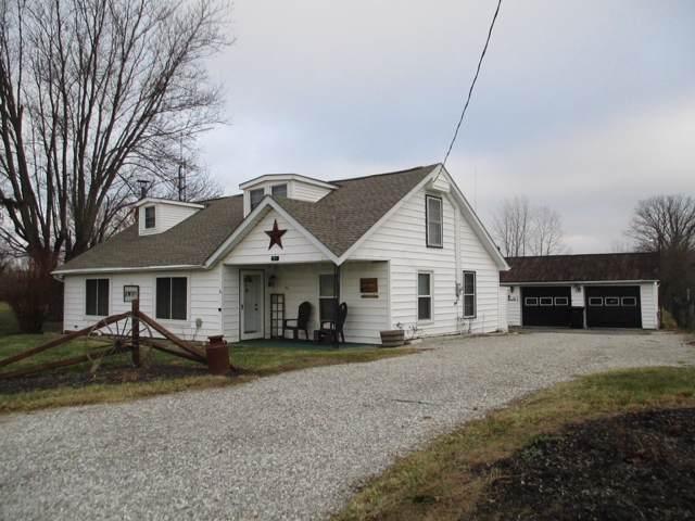1913 County Road 24, Marengo, OH 43334 (MLS #220001232) :: Susanne Casey & Associates