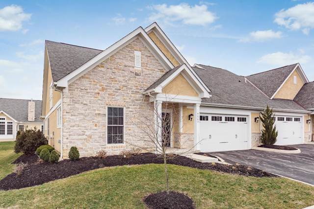 4660 St Andrews Drive, Grove City, OH 43123 (MLS #220001233) :: Core Ohio Realty Advisors