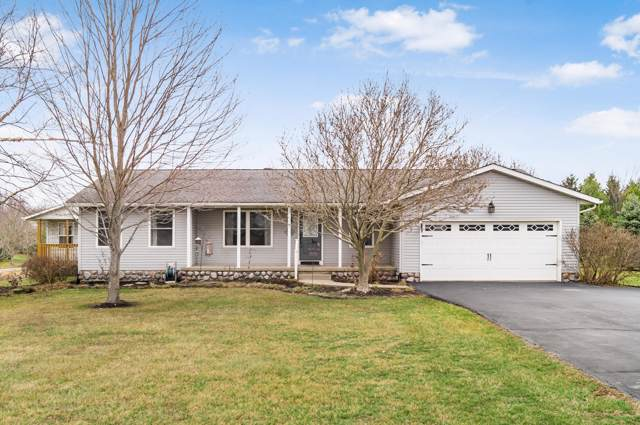 1630 Buttermilk Hill Road, Delaware, OH 43015 (MLS #220001240) :: Core Ohio Realty Advisors