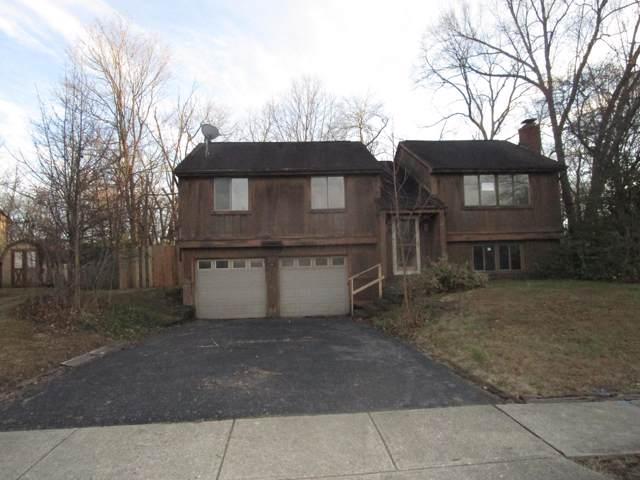 8069 Priestley Drive, Reynoldsburg, OH 43068 (MLS #220001245) :: ERA Real Solutions Realty