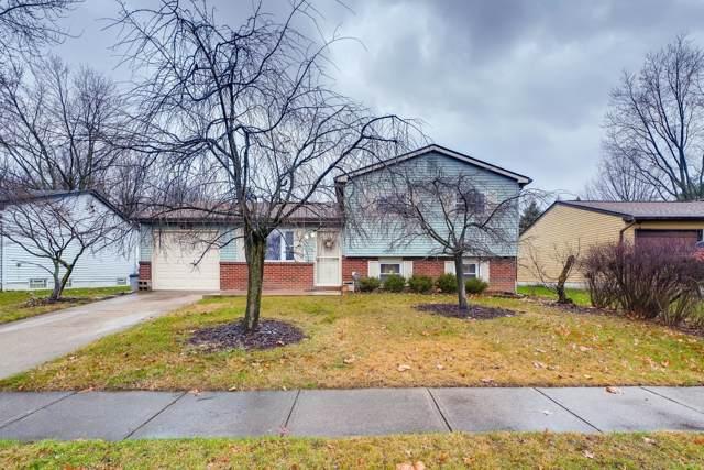 4679 Chanterwood Drive, Columbus, OH 43231 (MLS #220001254) :: Core Ohio Realty Advisors