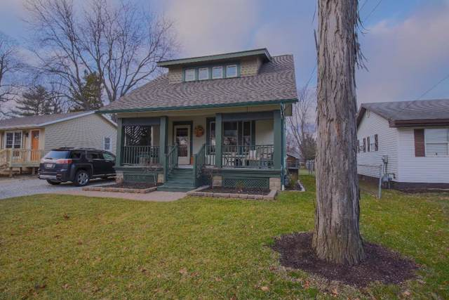 60 Belle Avenue, Delaware, OH 43015 (MLS #220001267) :: Core Ohio Realty Advisors