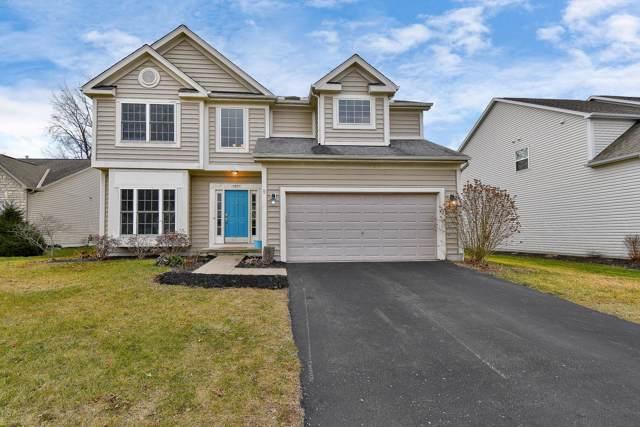 7897 Narrow Leaf Drive, Blacklick, OH 43004 (MLS #220001272) :: Core Ohio Realty Advisors