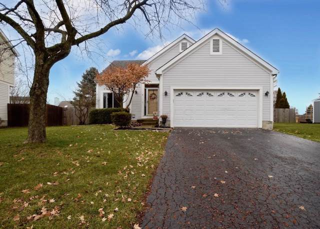 5573 Coral Court, Galloway, OH 43119 (MLS #220001273) :: RE/MAX ONE