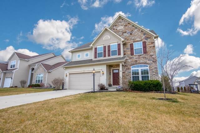 720 Maple Vista Drive, Delaware, OH 43015 (MLS #220001280) :: Core Ohio Realty Advisors