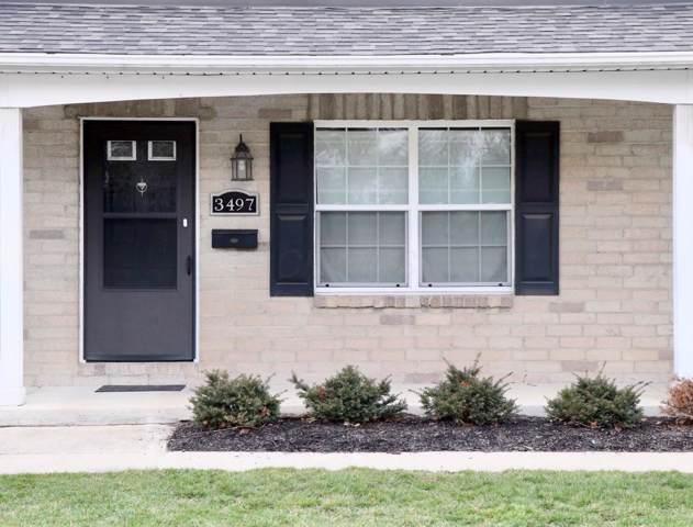 3497 Sunset Drive, Columbus, OH 43221 (MLS #220001287) :: Core Ohio Realty Advisors