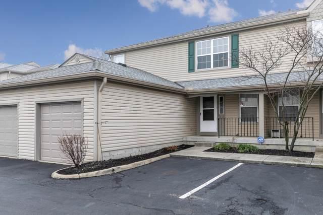 1984 Camino Lane, Hilliard, OH 43026 (MLS #220001316) :: Core Ohio Realty Advisors
