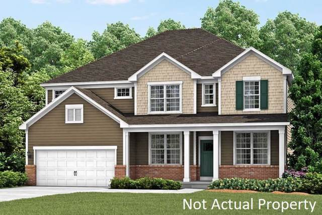 1237 Babbling Brook Court, Galena, OH 43021 (MLS #220001318) :: RE/MAX ONE