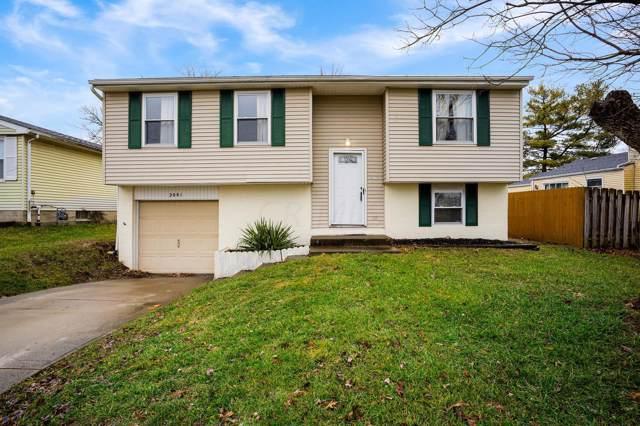 2081 Jade Street, Grove City, OH 43123 (MLS #220001320) :: Exp Realty