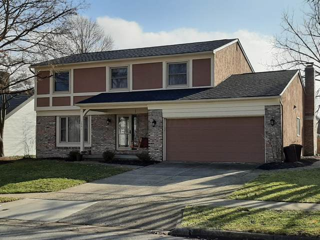 1291 Worthington Heights Boulevard, Columbus, OH 43235 (MLS #220001344) :: Core Ohio Realty Advisors
